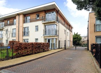 Thumbnail 2 bed flat for sale in Pavilions, Windsor, Berkshire