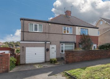 Thumbnail 3 bed semi-detached house for sale in Hollinsend Road, Sheffield, South Yorkshire