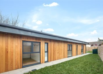 Thumbnail 2 bed bungalow for sale in Ironbridge Mews, Stratford, London