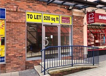 Thumbnail Retail premises to let in Unit 10, The Arcade, Ripon