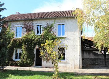 Thumbnail 3 bed property for sale in Poitou-Charentes, Vienne, Lussac Les Chateaux