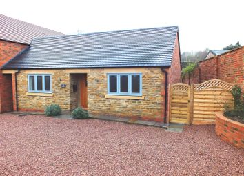 Thumbnail 3 bed detached bungalow for sale in Mill Lane, Aldington, Evesham, Worcestershire