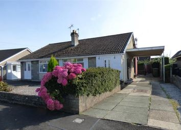 Thumbnail 2 bed semi-detached bungalow for sale in Jefferson Drive, Ulverston, Cumbria