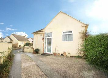 Thumbnail 2 bed semi-detached bungalow for sale in Mayflower Drive, St Marys, Brixham