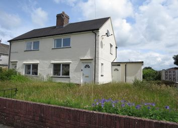 Thumbnail 2 bedroom semi-detached house for sale in Buckle Ave, Cleator Moor, Cumbria