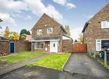 Thumbnail 3 bed detached house for sale in Mere Lane, Armthorpe