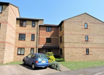 Thumbnail 1 bed flat for sale in Flat 16 Mull House, Himalayan Way, Watford, Hertfordshire