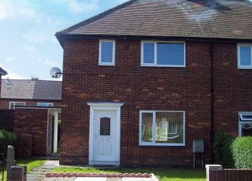 Thumbnail 2 bedroom semi-detached house for sale in Riding Hill, Great Lumley, Chester Le Street