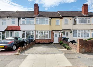 3 bed terraced house for sale in Crest Drive, Enfield EN3