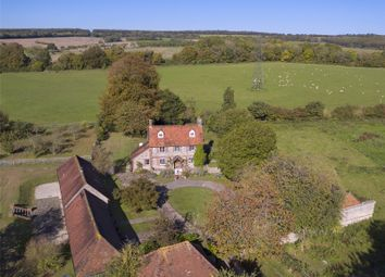 Thumbnail 6 bedroom detached house for sale in Selhurst Park, Halnaker, Chichester, West Sussex