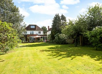 Thumbnail 5 bed detached house to rent in Burnham Lane, Burnham, Slough