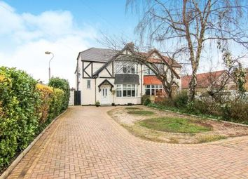 3 bed semi-detached house for sale in Pensby Road, Heswall, Wirral, Merseyside CH61