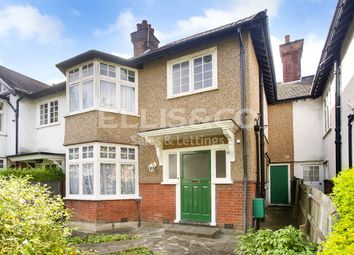 Thumbnail 3 bed terraced house for sale in Hoop Lane, London