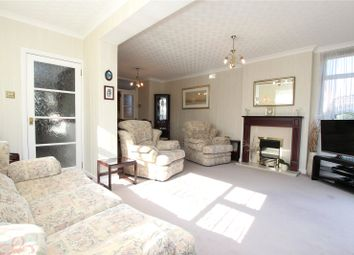 Thumbnail 3 bed semi-detached house for sale in Blithdale Road, Abbey Wood