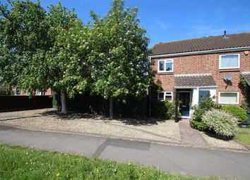 Thumbnail 2 bed end terrace house for sale in Withy Close, Trowbridge, Wiltshire