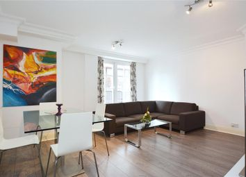 Thumbnail 1 bed property to rent in Harewood Avenue, London