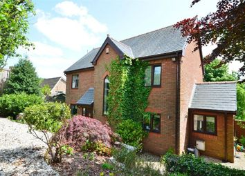 Thumbnail 6 bed detached house for sale in Wyndham Street, Machen, Caerphilly