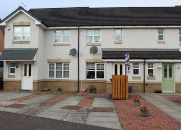 Thumbnail 2 bed terraced house for sale in Glenvilla Circle, Paisley