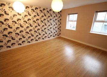 Thumbnail 1 bed flat to rent in Main Square, Buckshaw Village, Chorley