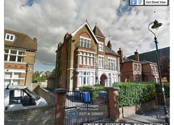 Thumbnail 1 bed flat to rent in North Common Road, Ealing