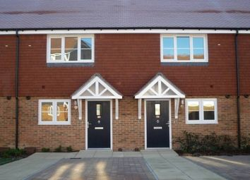 Thumbnail 2 bed property to rent in Linnitt Road, Snodland