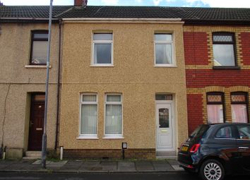 Thumbnail 3 bed terraced house for sale in Pendarvis Terrace, Port Talbot, Neath Port Talbot.