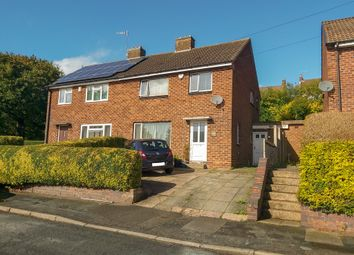 Thumbnail 3 bed semi-detached house for sale in Uplands Road, Dudley