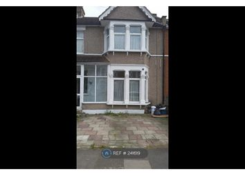 Thumbnail 5 bed terraced house to rent in Castleton Road, Ilford