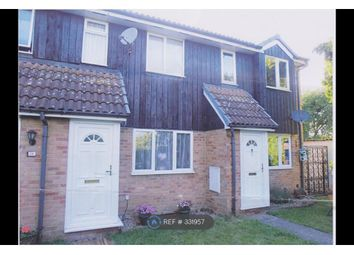 Thumbnail 1 bed terraced house to rent in Pippins Court, Ashford, Surrey