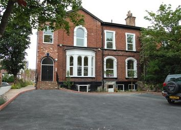 Thumbnail 3 bed flat to rent in Queens Road, Southport