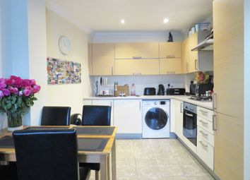 2 bed flat for sale in St. Mark's Place, Dagenham RM10