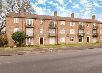 Thumbnail 2 bedroom flat for sale in Elizabeth Court, Gosbrook Road, Reading, Berkshire