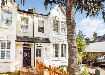 Thumbnail 8 bed semi-detached house for sale in Sandycombe Road, Kew, Richmond