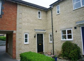 Thumbnail 2 bed property to rent in Redwing Close, Bicester