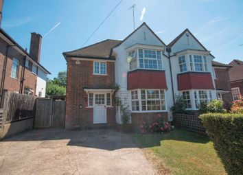 4 bed semi-detached house for sale in Marsworth Avenue, Pinner HA5