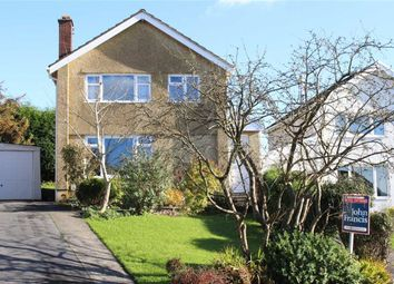 Thumbnail 4 bed detached house for sale in Derlwyn, Dunvant, Swansea