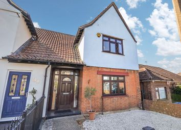 Thumbnail Property for sale in Fetherston Road, Corringham, Stanford-Le-Hope