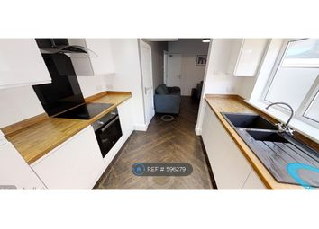 Thumbnail 4 bed terraced house to rent in Cromer Street, Hull