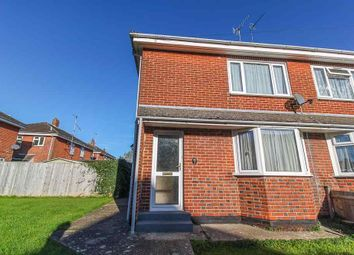 Thumbnail 2 bed end terrace house to rent in Jubilee Road, Romsey