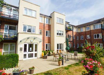 Thumbnail 1 bedroom flat for sale in Legions Way, Bishop's Stortford, Hertfordshire