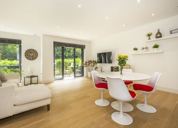 Thumbnail 2 bed flat to rent in Pipit Drive, London