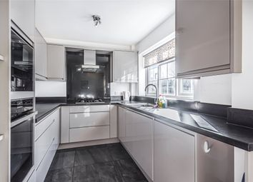 Thumbnail End terrace house for sale in Palmer Close, Redhill