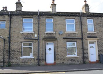 Thumbnail 2 bed terraced house to rent in Heaton Road, Paddock, Huddersfield