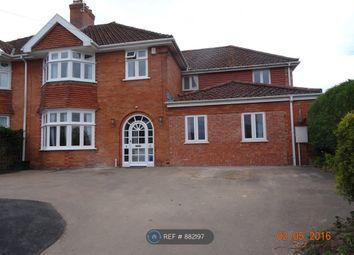 Quantock Road, Bridgwater TA6. Room to rent