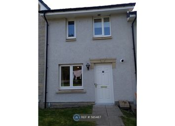 Thumbnail 1 bedroom terraced house to rent in Bellfield View, Aberdeen