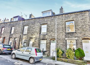Thumbnail 3 bed terraced house for sale in Westfield Terrace, Mytholmroyd, Hebden Bridge