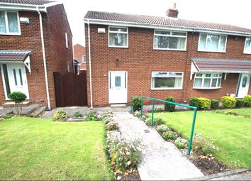 Thumbnail 3 bed semi-detached house for sale in Glebe View, Murton, Seaham