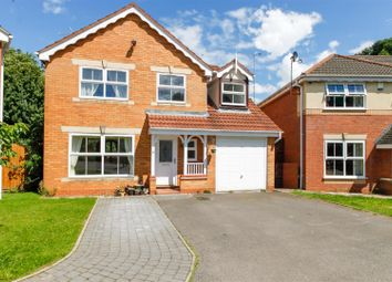 4 bed property for sale in Poplar Grove, Ryton On Dunsmore, Coventry CV8