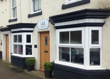 Thumbnail Commercial property for sale in High Street, Bidford-On-Avon, Alcester