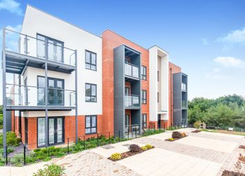 Thumbnail 1 bed flat for sale in Barnhorn Road, Bexhill-On-Sea